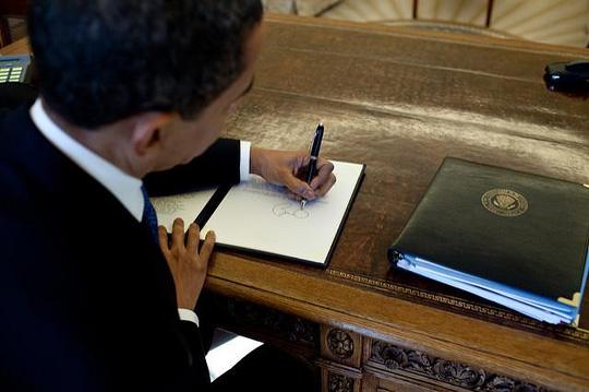 Đại sứ Mỹ chia sẻ những bí mật của Tổng thống Obama - 5