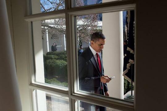 Đại sứ Mỹ chia sẻ những bí mật của Tổng thống Obama - 7