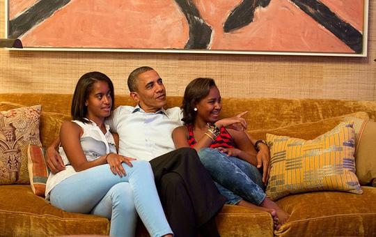 Đại sứ Mỹ chia sẻ những bí mật của Tổng thống Obama - 8