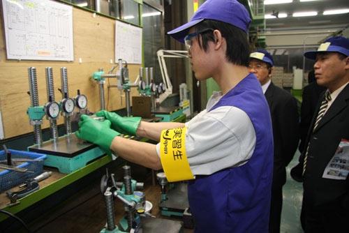 Cảnh báo doanh nghiệp lừa đảo đi thực tập tại Nhật Bản - 1