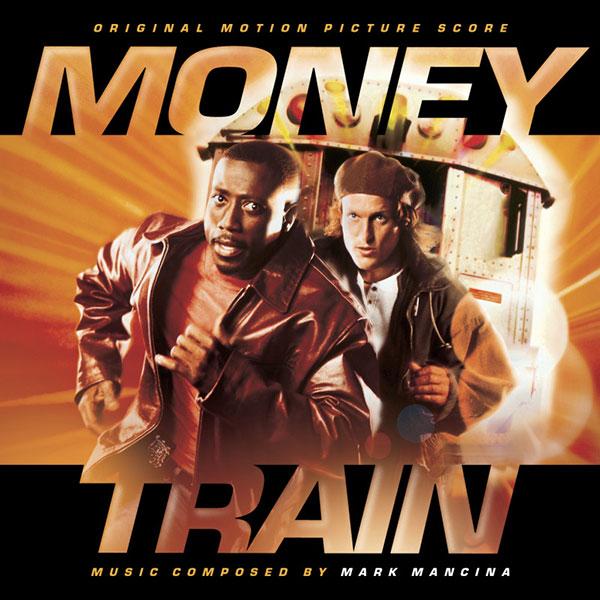 Trailer phim: Money Train - 1