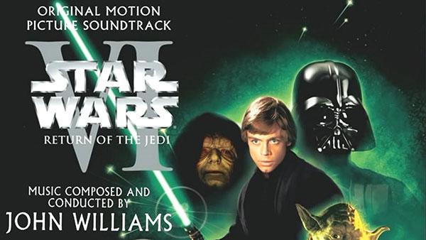 Trailer phim: Star Wars: Episode VI - Return of the Jedi - 1