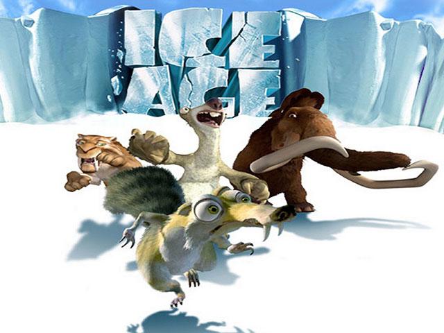 Trailer phim: Ice Age - 1
