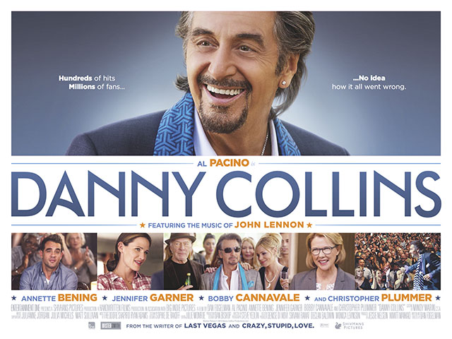 Trailer phim: Danny Collins - 1