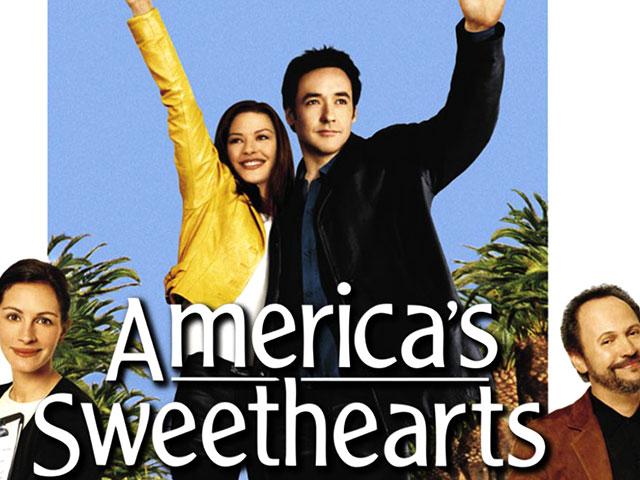 Trailer phim: America's Sweethearts - 1