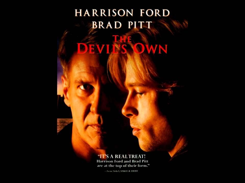 Trailer phim: The Devil's Own - 1