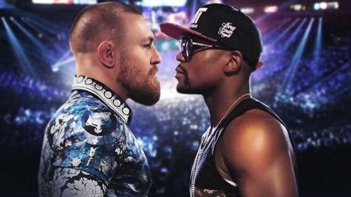 Tin thể thao HOT 17/5: Mayweather muốn đấu với McGregor - 1