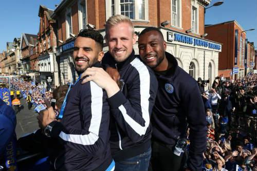 Tỷ phú Thái Lan tăng lương gấp đôi cho toàn đội Leicester City - 2