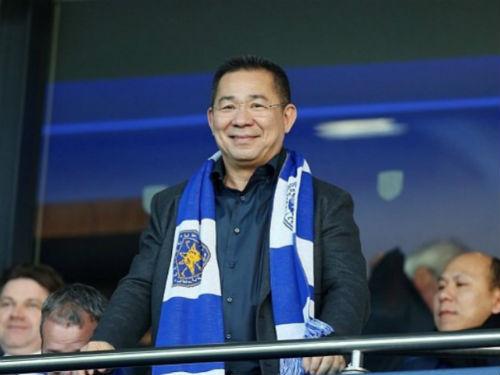 """Leicester """"đãi cát tìm vàng"""" ở Thái Lan - 1"""