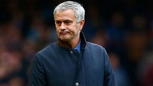 """Báo động: Mourinho & tương lai """"đặc biệt"""" u ám - 2"""