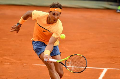 Top 5 cú sốc Roland Garros: Nadal cũng là nạn nhân - 1
