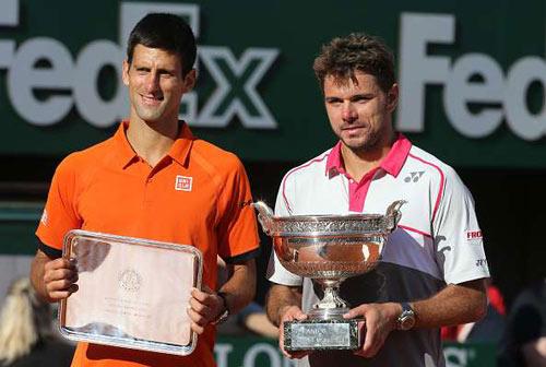 Top 5 cú sốc Roland Garros: Nadal cũng là nạn nhân - 2