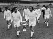 Bóng đá - Real bị kiến nghị xóa bỏ 5 chức vô địch cúp C1