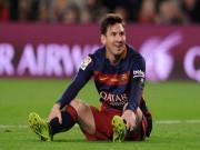 Bóng đá - Chừng nào còn Messi, Real chưa thể thống trị La Liga