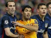 Bóng đá - Đội hình tiêu biểu La Liga: Atletico lấn át Barca, Real