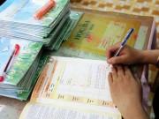Giáo dục - du học - Khổ như giáo viên tiểu học ngày cuối năm