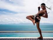 Thể thao - Lợi ích từ tập luyện Muay Thái