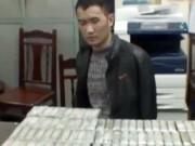 An ninh Xã hội - Đường dây ma tuý xuyên quốc gia buôn 1269 bánh heroin