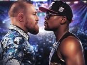 Thể thao - Tin thể thao HOT 17/5: Mayweather muốn đấu với McGregor