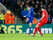 Bóng đá - 5 siêu phẩm đẹp nhất Ngoại hạng Anh: Vinh danh Vardy