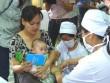 Đưa vaccine ngừa tiêu chảy và bại liệt vào tiêm chủng mở rộng