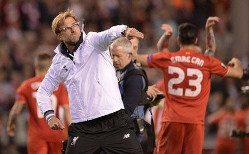 Liverpool của Klopp: Tái hiện Liverpool của Benitez - 3