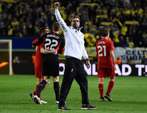 Liverpool của Klopp: Tái hiện Liverpool của Benitez - 1