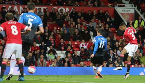 MU vs Bournemouth - 2