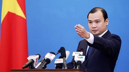 Việt Nam bác bỏ việc TQ áp lệnh nghỉ đánh bắt cá - 1