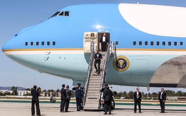 Obama đến thăm Việt Nam - 3