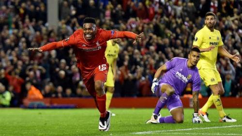 Liverpool vs Sevilla - 1