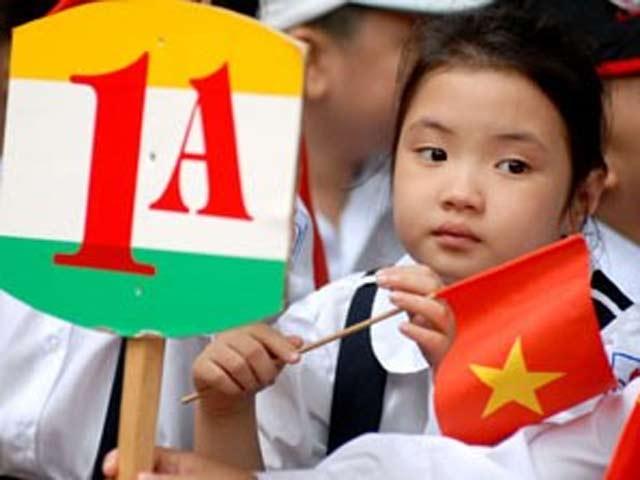 Hà Nội duyệt phương án tuyển sinh đầu cấp qua mạng - 1
