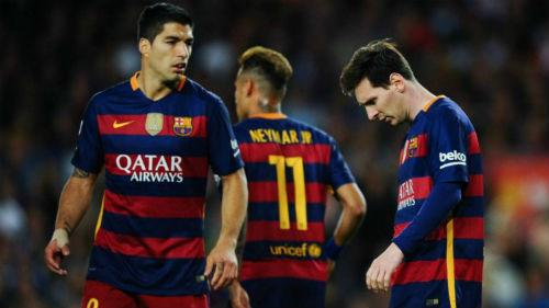 Messi mùa 2015/16: Thầm lặng hơn, toàn diện hơn - 1