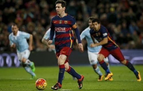 Messi mùa 2015/16: Thầm lặng hơn, toàn diện hơn - 2