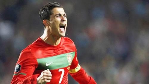 Bồ Đào Nha dự EURO 2016: Ronaldo và phần còn lại - 1