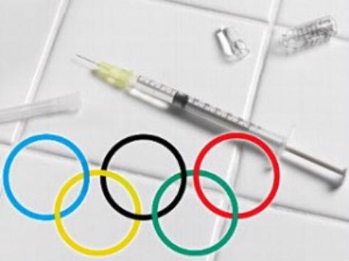 SỐC doping: Hàng chục VĐV sắp bị cấm dự Olympic - 1