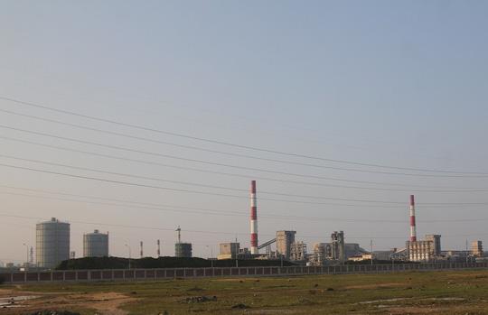 Giám sát việc xả thải của Formosa 24/24 giờ - 1