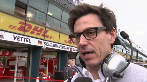 """F1, Hamilton-Rosberg đâm nhau: """"Mũi tên bạc"""" liệu có gãy? - 3"""