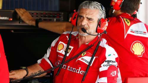 """F1, Ferrari: Có hay không """"ảo tưởng sức mạnh"""" - 2"""