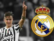 Bóng đá - Sợ Ronaldo ra đi, Real tranh sao Serie A với Barca