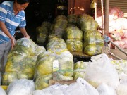 Thị trường - Tiêu dùng - Măng luộc ế ẩm vì dân sợ vàng ô
