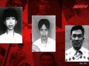 Video An ninh - Lệnh truy nã tội phạm ngày 18.5.2016