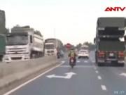 Video An ninh - Bản tin an toàn giao thông ngày 18.5.2016