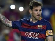 Bóng đá - Messi mùa 2015/16: Thầm lặng hơn, toàn diện hơn