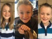 Bạn trẻ - Cuộc sống - Câu chuyện cảm động của cậu bé ung thư 7 tuổi