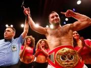 """Thể thao - Boxing: """"Sởn gai ốc"""" với cú knock-out của năm"""