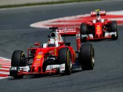 """Thể thao - F1, Ferrari: Có hay không """"ảo tưởng sức mạnh"""""""
