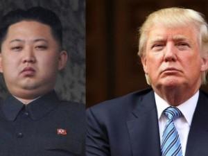 """Tỉ phú Trump muốn nói chuyện """"phải quấy"""" với Kim Jong-un"""