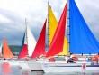 """Đến Phú Quốc, """"no mắt"""" xem đua thuyền buồm"""