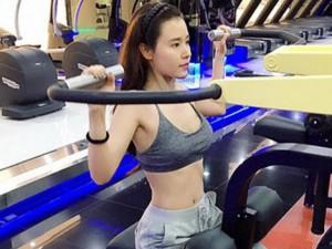 Những người đẹp Việt sở hữu vòng eo 56cm